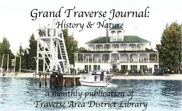Grand Traverse Journal Blog