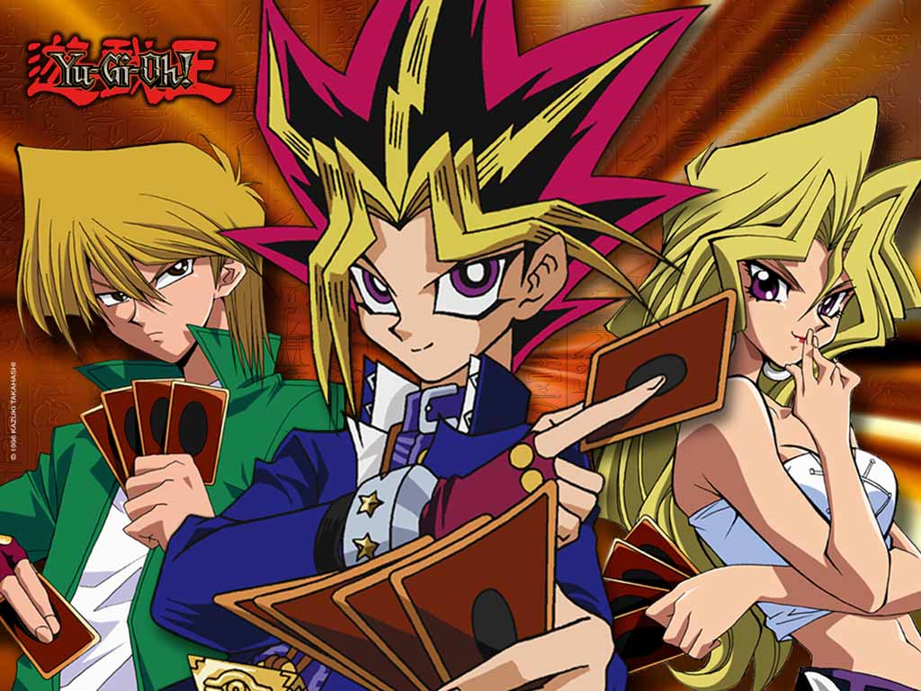 Yu-Gi-Oh! Tournament CANCELED | Traverse Area District Library