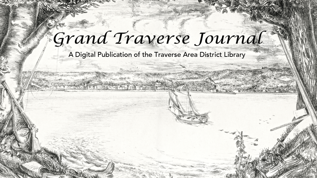 Eresource - Grand Traverse Journal