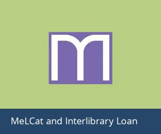 MeLCat and Interlibrary Loan