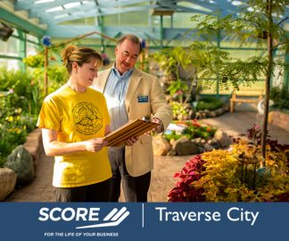 SCORE at TADL | An Entrepreneur's Ultimate Resource