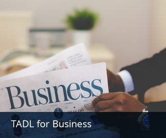 TADL for Business