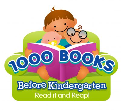 How You and Your Child Can Read 1000 Books Before Kindergarten!