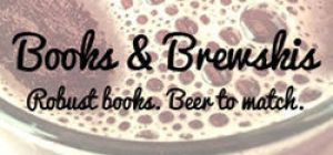 Books & Brewskis | Robust Books, Beer to Match