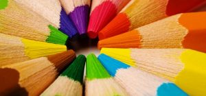 Relax and Unwind:  Coloring Club