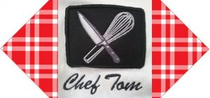 Simply Delicious with Chef Tom
