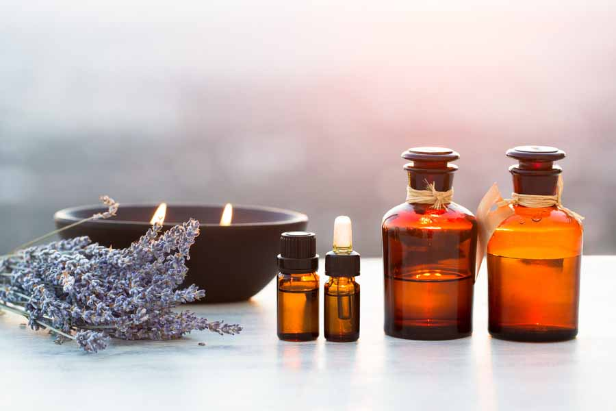 Essential Oils What S The Buzz Traverse Area District