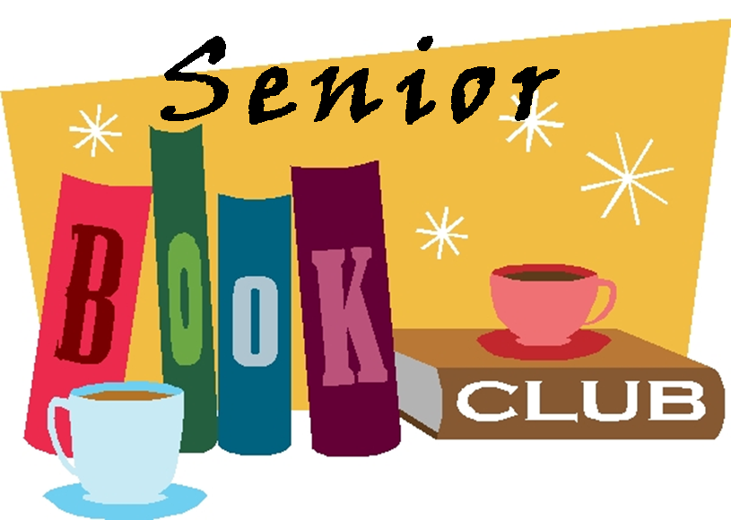 Image result for senior bookgroup