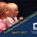 Funding Future Readers Celebration on April 7