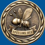 And the Winning Spellers Are...