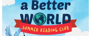 District-Wide Summer Reading Club Finale Party!