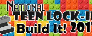 Build It! 2017 National Library Lock-In