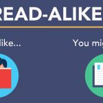 Discover Read-Alikes at Traverse Area District Library