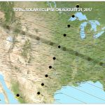 Experience the Great American Eclipse with TADL