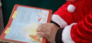 Wigglers Storytime with Santa Claus!