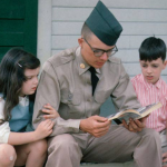 """TADL Partners with WCMU for Vietnam """"Letters Home"""" Project"""