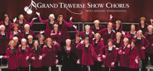 Holiday Concert:  Grand Traverse Show Chorus of Sweet Adelines