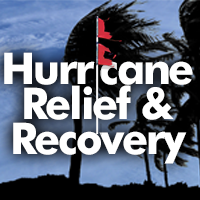 Hurricane Relief & Recovery Drive