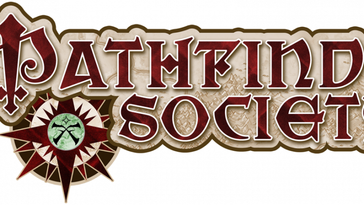 Pathfinder Society Game