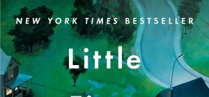 Book Club featuring Little Fires Everywhere by Celeste Ng