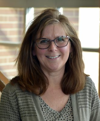 TADL Staff Spotlight: Vicki Carpenter