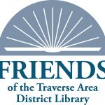 Friends of TADL: Used Book Sale this September