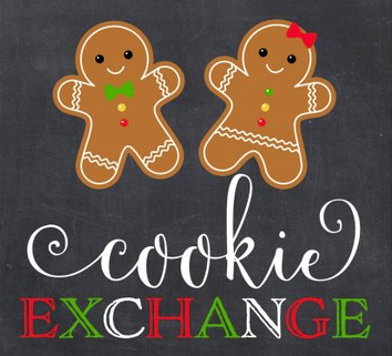 Tadl To Host A Holiday Cookie Exchange Traverse Area District Library