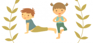 Little Minds - Yoga and Well-Being for Ages 3 - 6