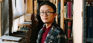 See You in the Cosmos: A Talk with author, Jack Cheng