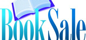 Friends of IPL's 33rd Annual Used Book Sale