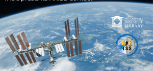 Amateur Radio Contact with the ISS