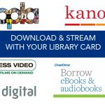 The secret is out... TADL cardholders love to stream and download digital content.