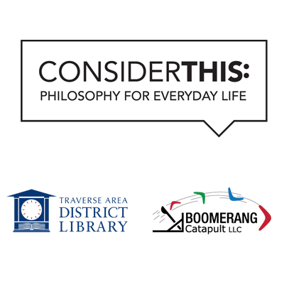 CONSIDERTHIS: Philosophy for Everyday Life