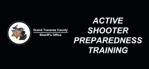 Safety Training: Active Shooter