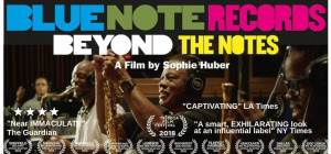 Cinema Curiosa presents: BLUE NOTE RECORDS: BEYOND THE NOTES
