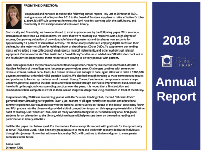 Click image to view the full 2018 Annual Report
