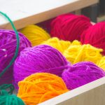 Knitting Together Social Events