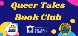 Queer Tales Book Club: What are you reading?