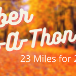 October Move-A-Thon!