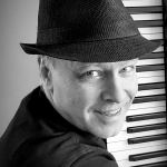 Pianist Peter Bergin Presents:  Three Vignettes for Christmas