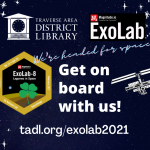 Student-scientists! It's time for Exolab 2021 -