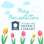 Our May 2021 Newsletter
