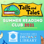 It's Summer Reading Club finale time!