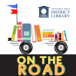 New page, new project, new bookmobile!
