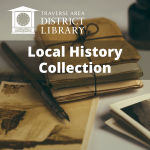 Local History Collection Changes
