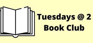 Tuesdays @ 2 - The Immortalists