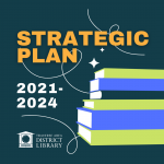 Our New Strategic Plan!