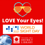World Sight Day Resources